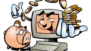 4 Сайта на которых можно (заработать деньги,без вложений)!