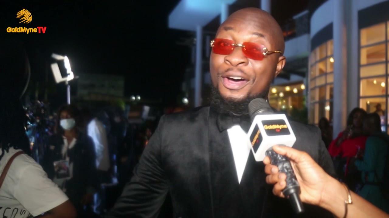 """I LOVE TO BE LIKE WIZKID'' – MC LIVELY SPEAKS ON SOCIAL  MEDIA COMMENTS"