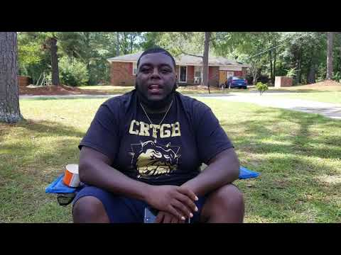 "Exclusive 12uCRTGB Bulldogs Interview ""For Promo Use Only"""