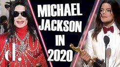 What If Michael Jackson Didn't Pass Away In 2009? | MJ Unspun Podcast #2 | the detail.