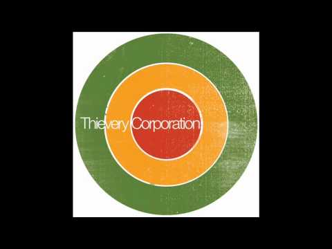 Thievery Corporation - Blasting Through The City (Kelly Dean Dubstep Bootleg) FREE DOWNLOAD