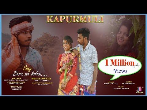 BURU MA LODAM//New Santhali Video 2019// New Santhali Traditional Video Song 2019//Aryan And Prabha
