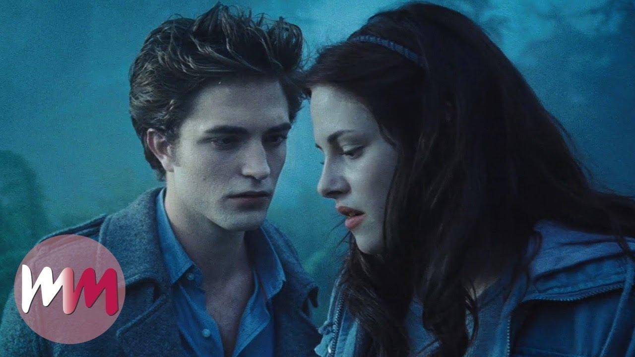 Top 10 Creepiest Romance Movies