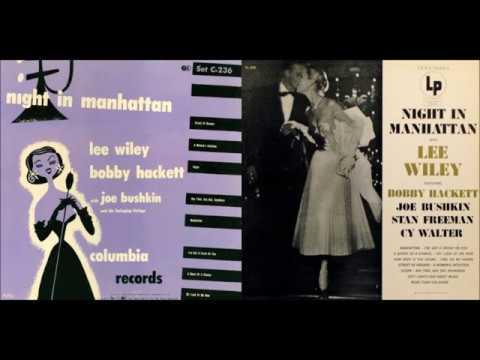 Manhattan - Lee Wiley