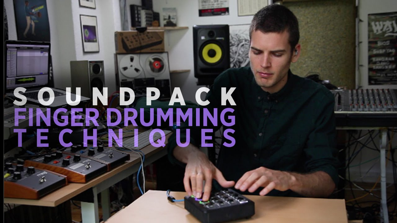 advanced techniques for finger drumming with mad zach soundpacks rh youtube com