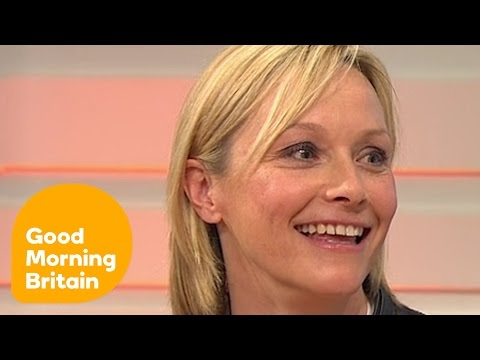 Vicki Butler-Henderson On Top Gear Criticism | Good Morning Britain