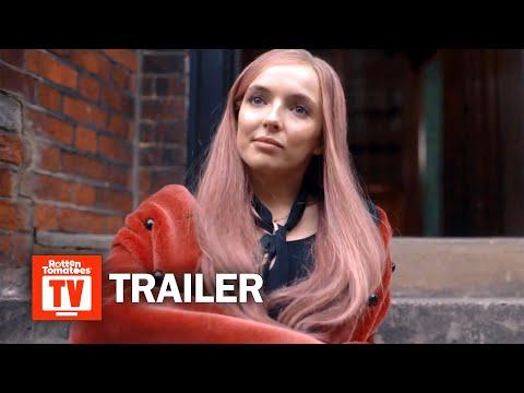 Killing Eve Season 2 Trailer | Rotten Tomatoes TV
