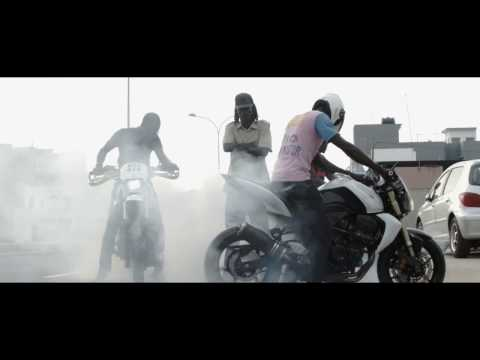 PPS The Writah - Gaïndé State of Mind (Video Officielle)