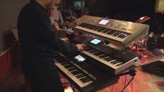 انا بعشقك عزف باسم مكارم لايف كاملة للفنانة ميادة الحناوي ألحان الموسيقار الكبير بليغ حمدي