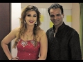 Amjad Khan Singer & Jasleen Matharu(Bollyowood Dance Medley).
