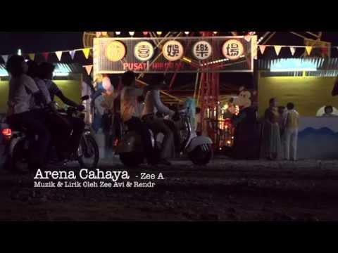 Zee Avi - Arena Cahaya (Official Lyric Video OST OlaBola)