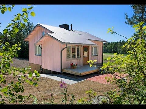 Домик в финляндии купить недвижимость в тбилиси цены