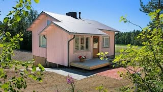 Villa Ebba: Farm countryside holidays Finland