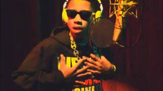 Lil Twist - Bitches Aint Shit (freestyle)