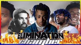 AUX BATTLES: BEST SONGS OF 2018 FT. Drake, XXXTentacion, Lil Uzi & More.