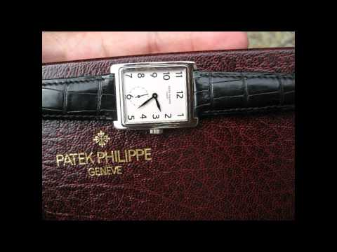 What is the best GMT Watch? Patek Philippe Travel Time V Rolex GMT II V Explorer