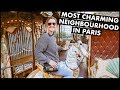 Montmartre Is The Heart Of Paris
