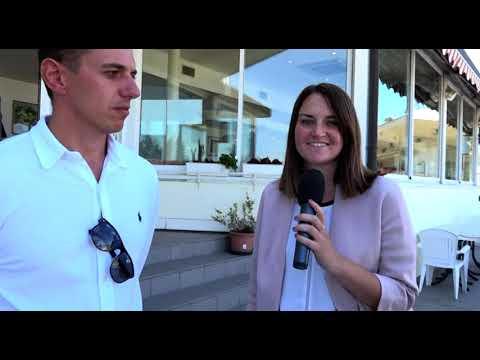 intervista Valter Cesaron e Marco Stefani