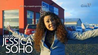 Kapuso Mo, Jessica Soho: Mga asensadong Pinay sa Iceland, kilalanin!