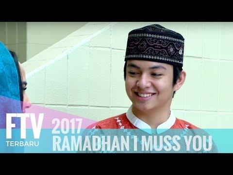 FTV Angga Aldi & Syifa Hadju | Ramadhan I Miss You