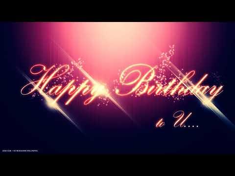 Happy Birtay Song - Remix by DJ RENYGP Instrumental