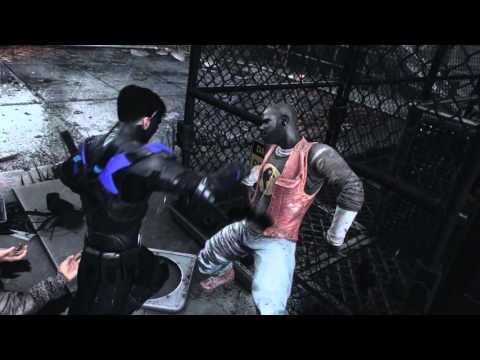Batman: Arkham Knight gets Nolan's Batmobile, Catwoman's Revenge and more