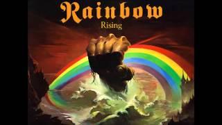 Скачать Rainbow A Light In The Black Lyrics HD