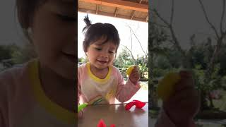 Play-Doh Fun! Pt 2