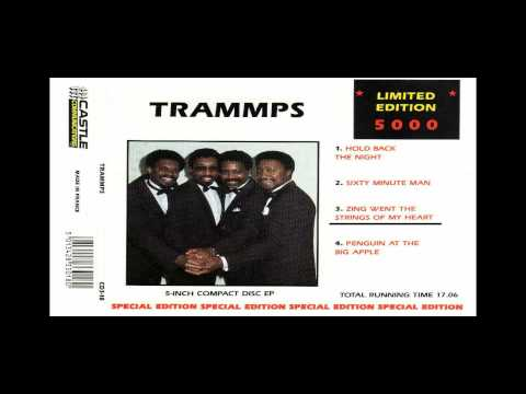 [HQ] Trammps - Zing Went The Strings Of My Heart