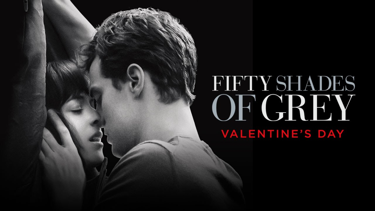 fifty shades of grey movie4k