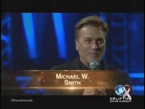 Michael W. Smith & Newsboys: Billy Graham Tribute (44th Annual GMA Dove Awards)