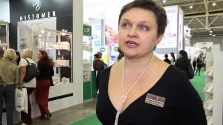 Выставка «InterCHARM-Украина 2013»