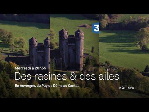 En Auvergne, du Puy-de-Dôme au Cantal - Bande-annonce
