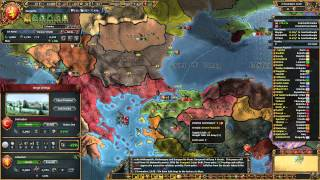 Petar III Peyachevich [2] Bulgaria MP w/Fans Shattered Europe Mod Europa Universalis 4