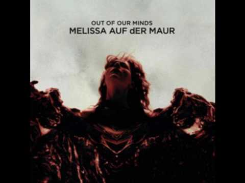 Melissa Auf der Maur - Mother's Red Box