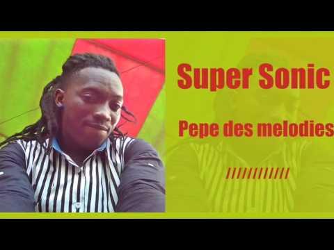 Su-per sonik - Nou Hanyan Hanyan (Benin musique )