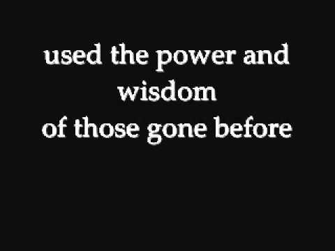 Stan Bush - Till all are one Lyrics