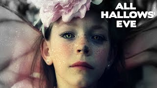 A Scary Fairy Halloween Special -- A Modern Retelling of a Scary Irish Fairy Story