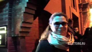 Не все коту масленица отзывы, Театр им. Маяковского 22.10.2013
