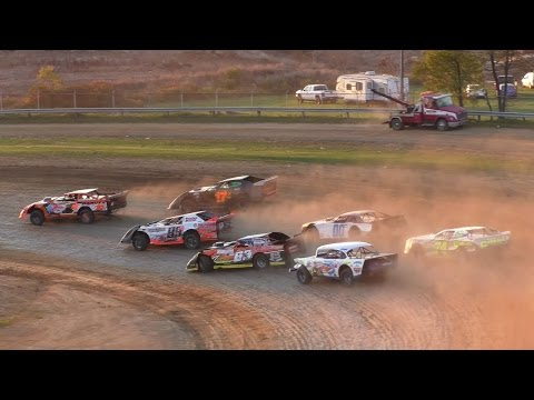 Penn/Ohio Pro Stock Heat Three | McKean County Raceway | Fall Classic | 10-15-16