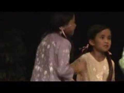 Thang Cuoi ~Tet Trung Thu 2007 ~ Me Linh
