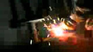welding at cape fear community college