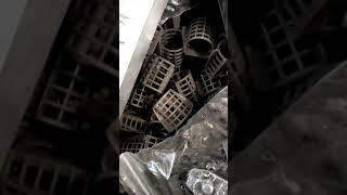 Бизнес в гараже,1000 пластиковых корзинок для изготовления фидерных кормушек и форма
