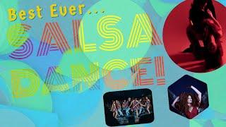 2 Salsa Dance Practice, Anaheim, Orange County, California, USA (Like, Share & Subscribe)