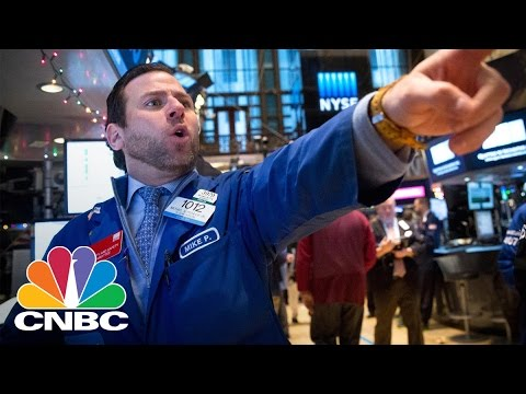 Indicator That Shows The Bulls Are Nearing 'Euphoric Territory' | Trading Nation | CNBC