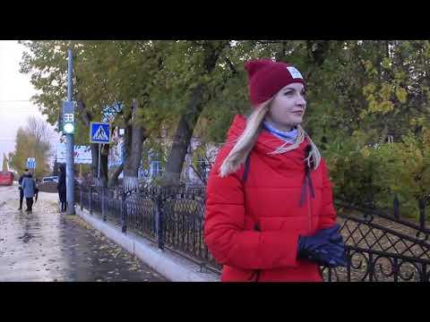УЛИЦЫ НЕФТЕКАМСКА - Проспект Юбилейный