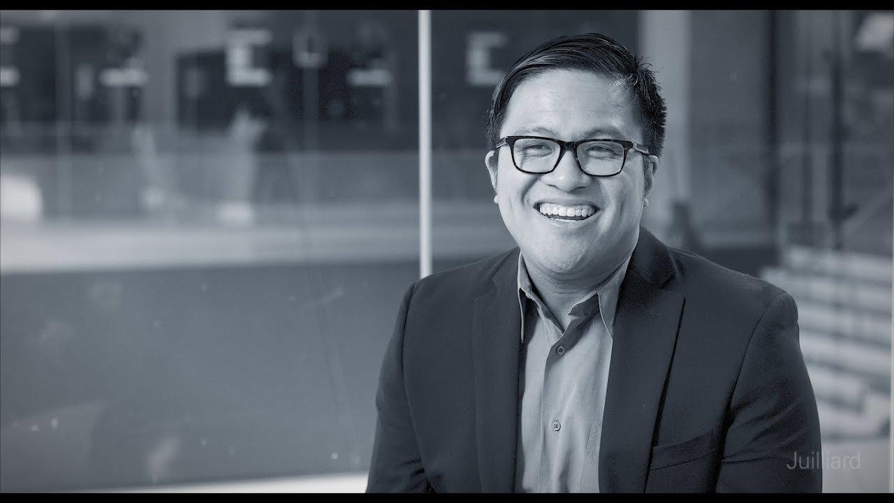 Juilliard Snapshot: Phil Gutierrez on Roaming the Halls