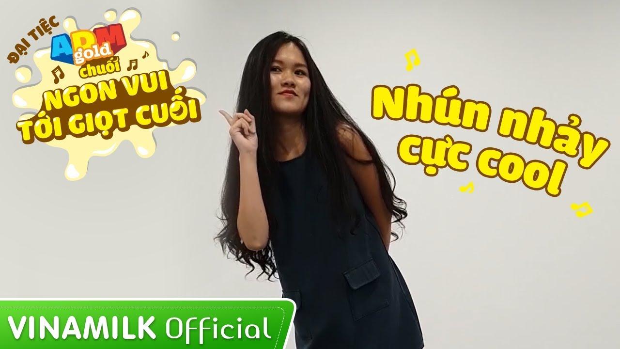 Đại tiệc ADM Gold Chuối – Cùng nhún nhảy theo giai điệu bài hát [Clip Demo]