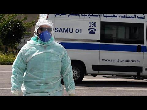 كورونا في تونس.. الحكومة تواصل تخفيف إجراءات الحجر الصحي  - نشر قبل 6 ساعة