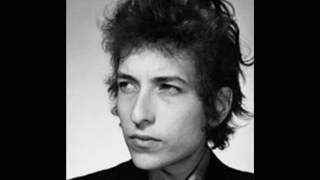 I Want You, Bob Dylan